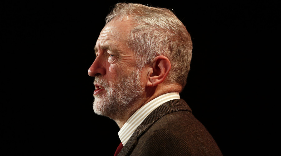 Reluctant Europhile: Corbyn makes socialist case for Europe, but does he privately want out?