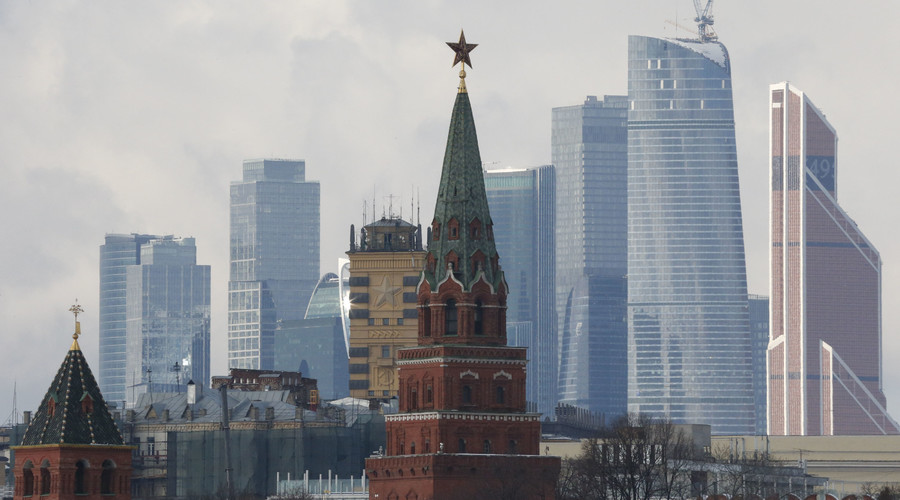 Leading investor calls Russia 'the bargain of the century'