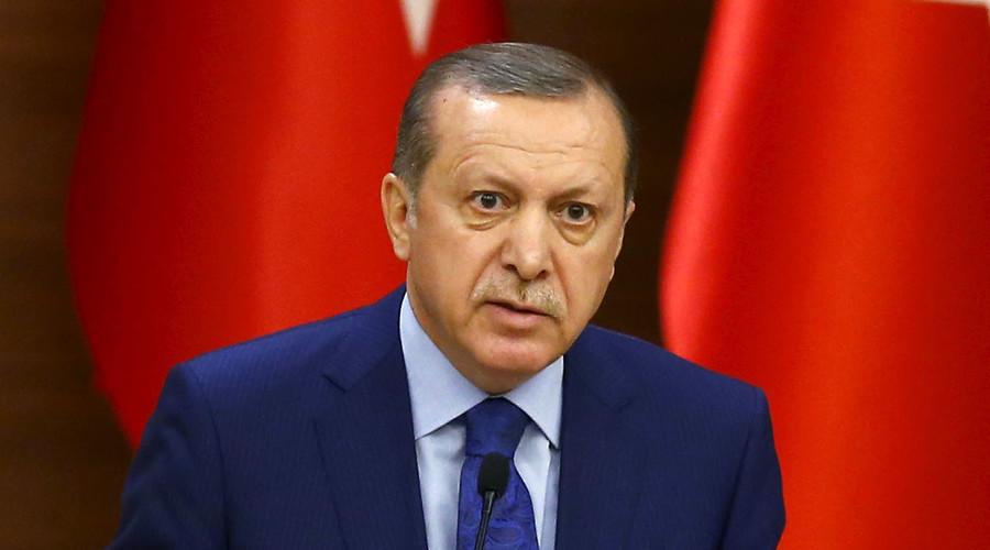 Turkish repression targets Germany, Russia as EU panders to Erdogan's autocratic regime
