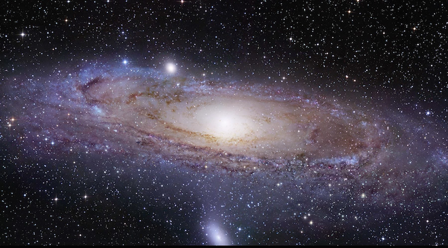 Swifter pace of universe expansion baffles physicists