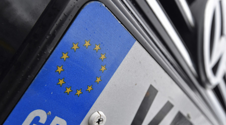 EU parliament drivers had ISIS propaganda, also criminal records – report