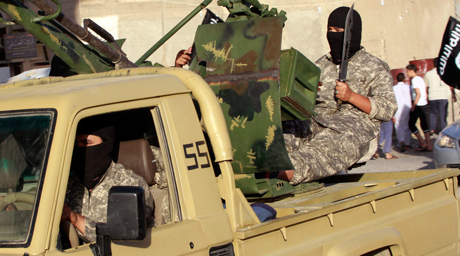 Cash-strapped ISIS introduces new levies to compensate for loss of oil revenue, taxpayers