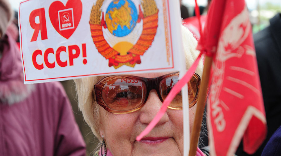 US citizens turn to court seeking Russian pensions