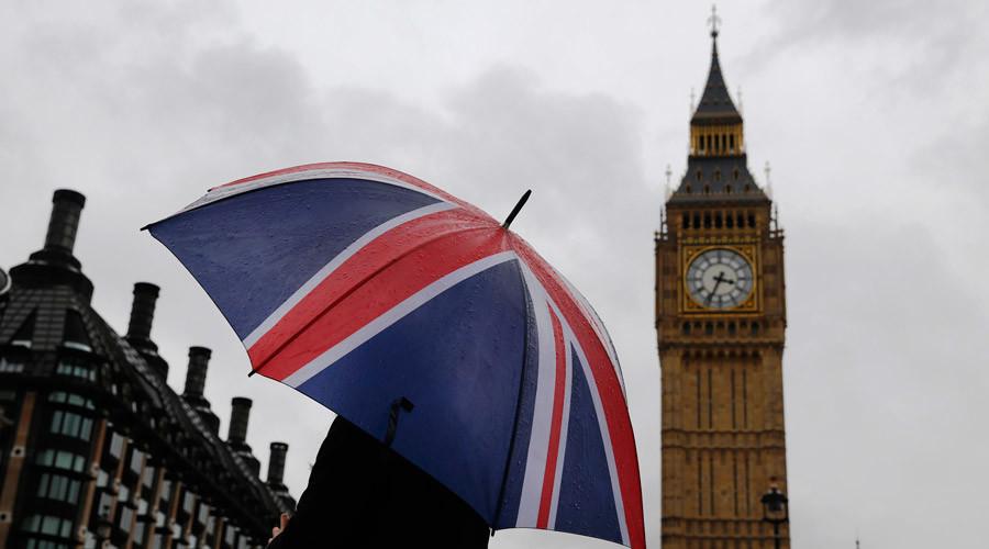 Brexit may shrink UK economy by 6%, warns Osborne