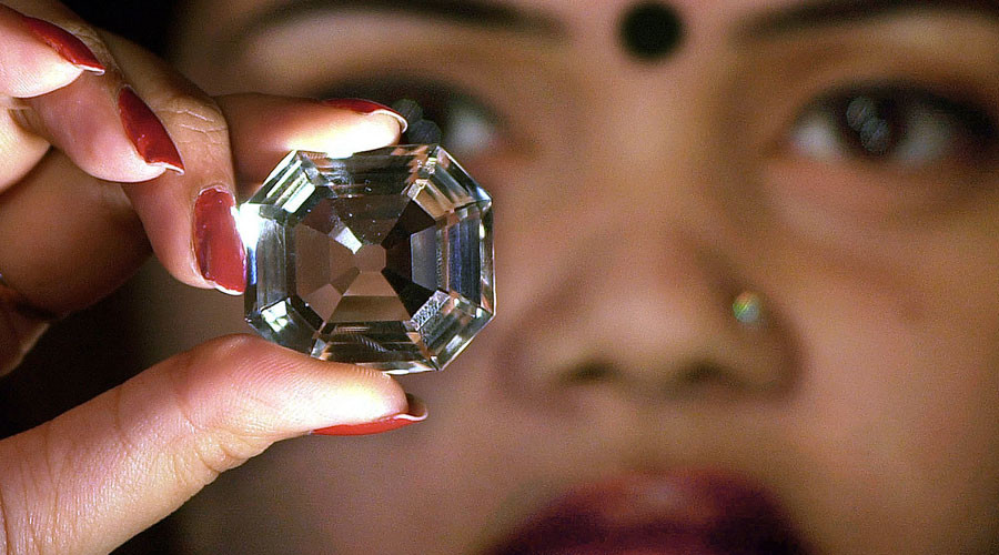 Koh-i-Noor diamond was not stolen by Britain, it was a gift – New Delhi