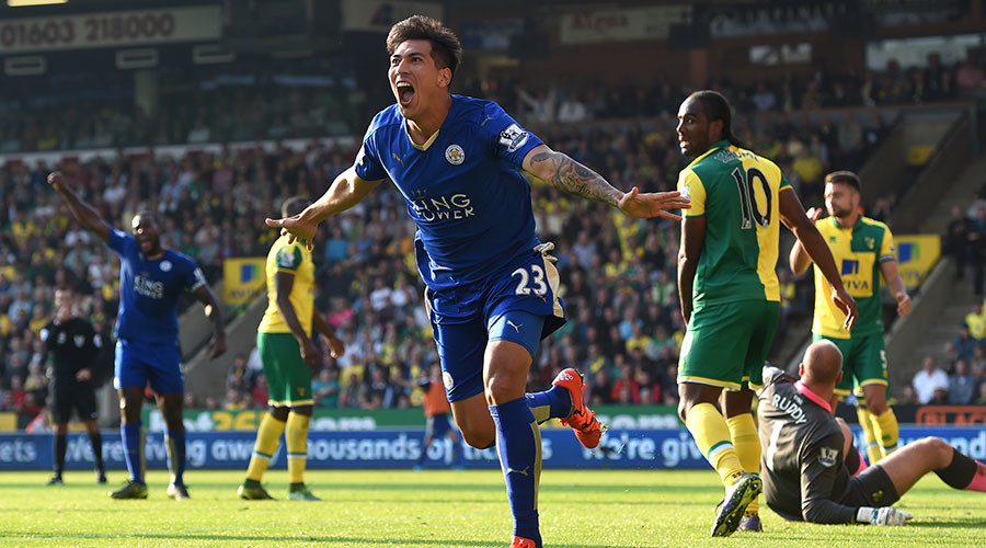 Soccer shockers: Would Leicester be the most surprising title winners ever?