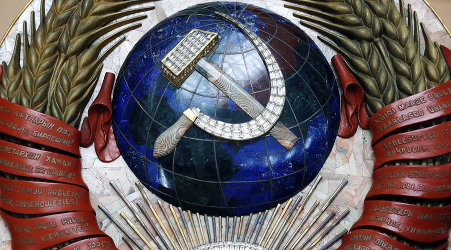 Estaria Pútin realmente planejando o retorno da URSS?