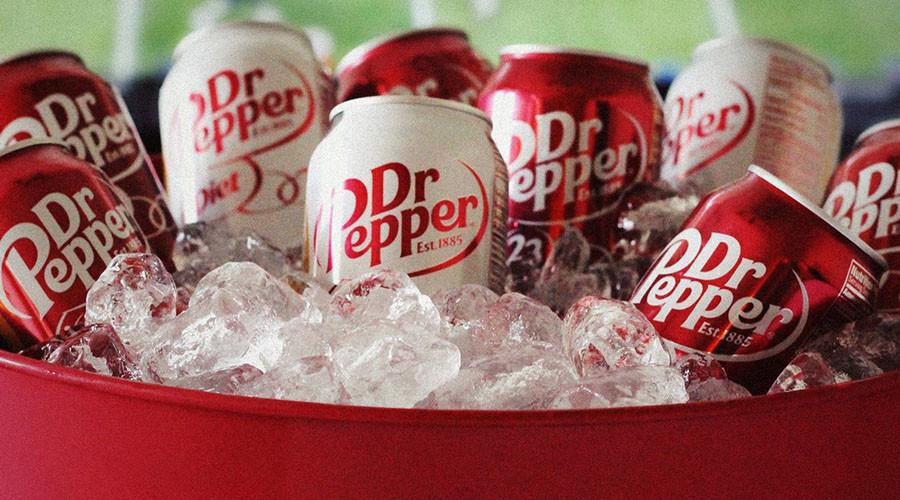 Dr Pepper falls prey to internet hoax