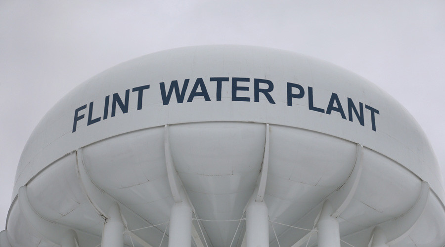 First criminal charges in Flint water crisis to be filed against state and city officials