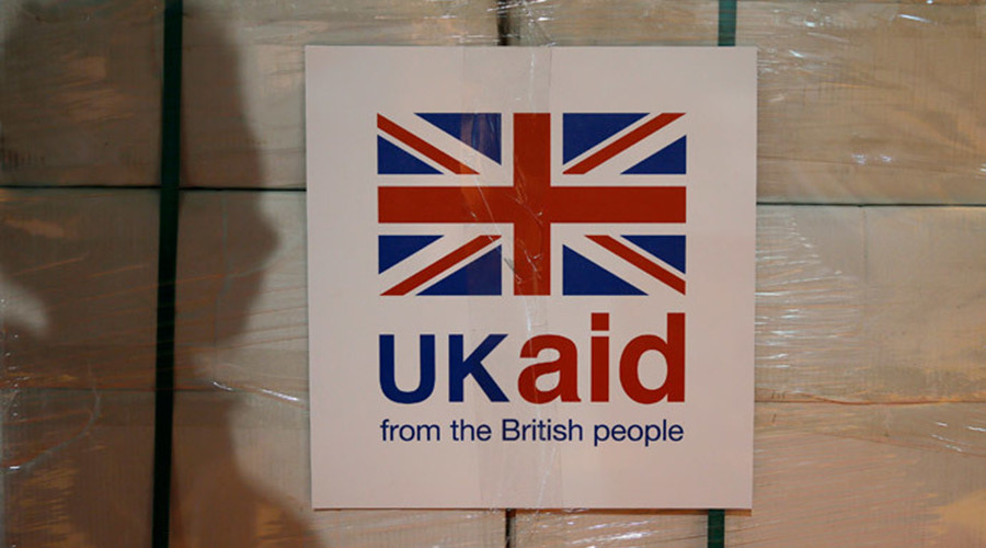 UK govt squandering £100mns in foreign aid money – MPs