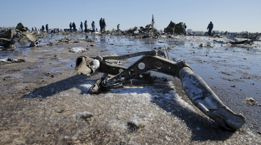 All Flydubai plane's systems were in working order during Rostov crash – investigators