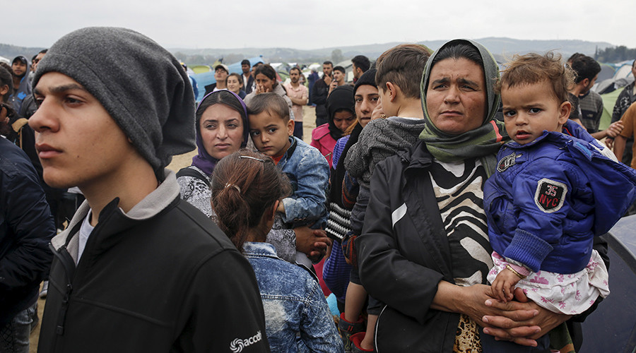 MPs defy Cameron, unanimously agree ISIS committed genocide against Yazidis & Christians
