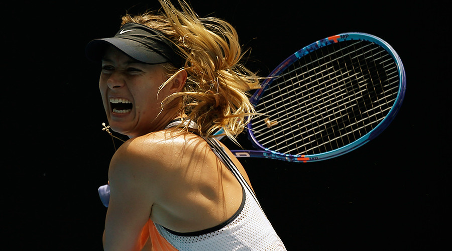 Decision on Sharapova ban could be made before Wimbledon & Rio Olympics