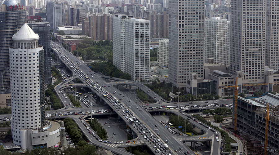 Beijing Least Affordable City For Renting Rt Business
