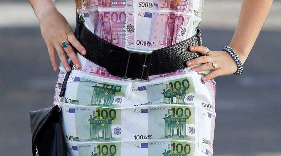 €100bn laundered in Germany every year – report