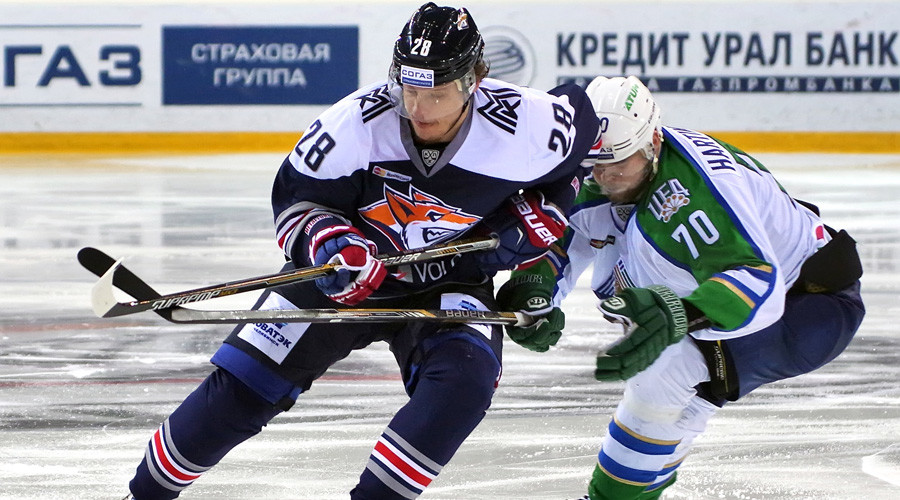 Swedish team to join KHL next season