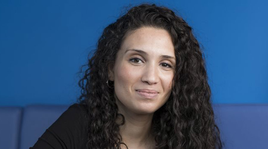 1st black, Muslim & female NUS leader Malia Bouattia accused of racism