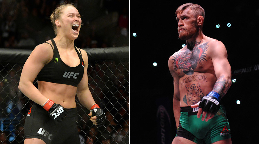 Have McGregor and Rousey suffered at the hands of UFC?
