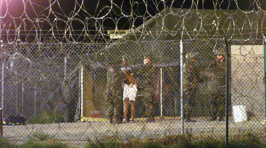 CIA torture psychologists face court hearing over 'war crimes' by black site detainees