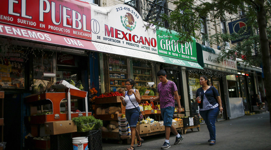 'Total entrapment': NYPD targets minority shops for stings, warrantless searches – report