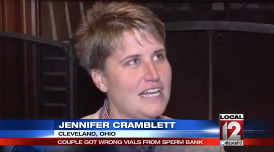 Jennifer Cramblett. © LOCAL 12