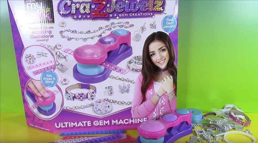 Popular toy identified with high levels of lead, nationwide recall sought