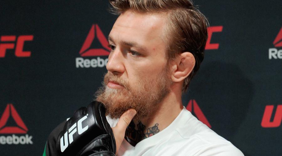 No McGregor at UFC 200 – Dana White