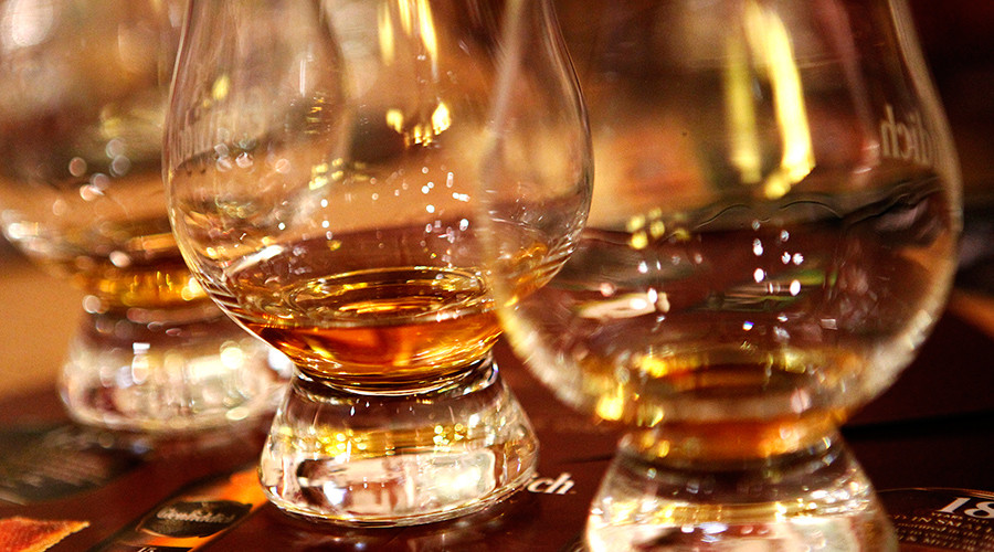 Most whiskey drinkers 'can't tell rye from bourbon' – but insist they can