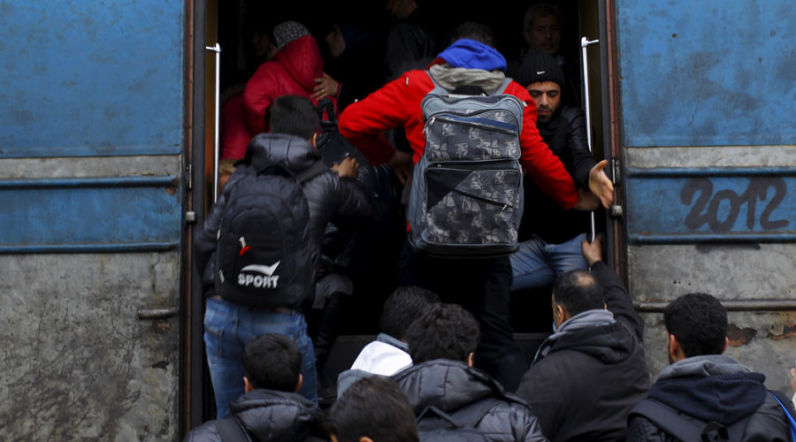 Bonus to leave: Norway to pay asylum seekers extra to return home