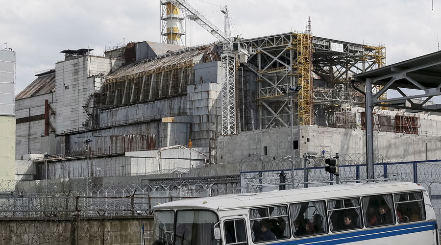 The real legacy of Chernobyl
