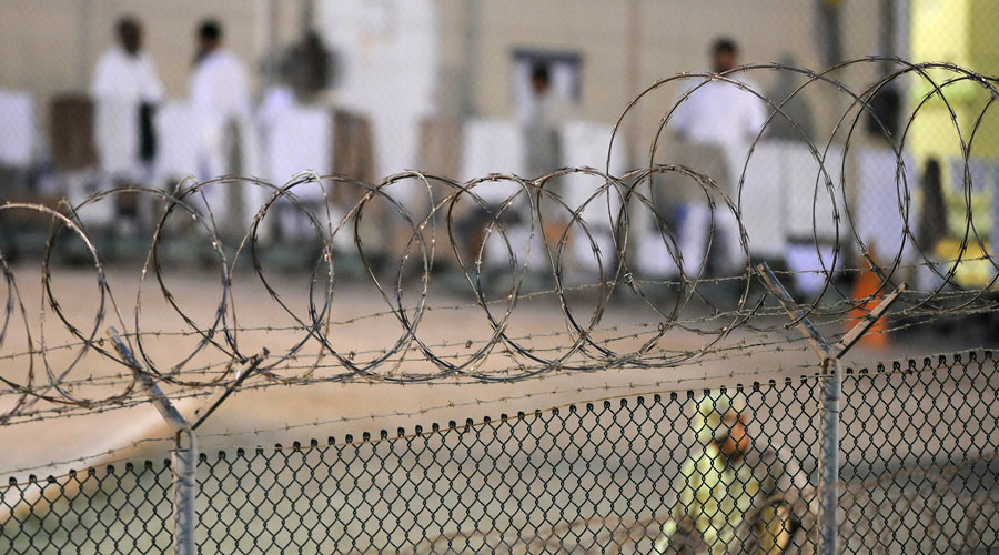 Clock ticking for Obama to close Gitmo: Will he do it?