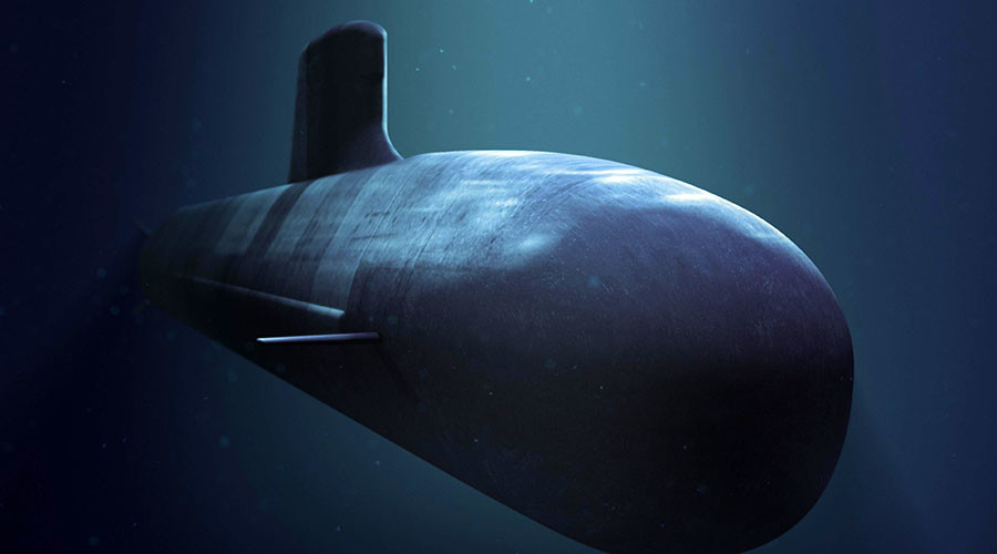 France wins $39bn contract to build fleet of world's 'most sophisticated' subs for Australia