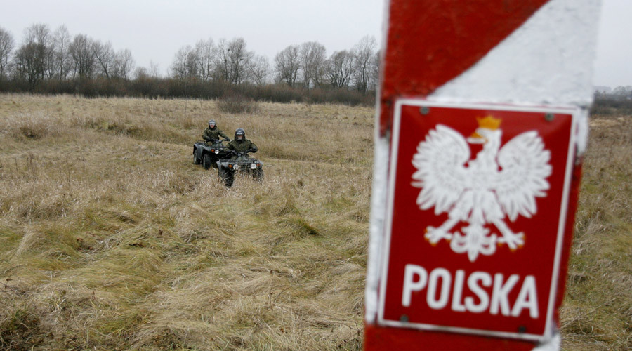 Poland to impose border control within EU during NATO summit, fences rising in heart of Europe