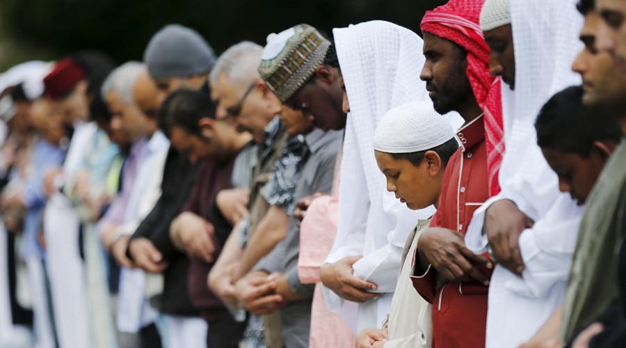 Muslim groups slam Tories 'Islamophobic' London mayor campaign