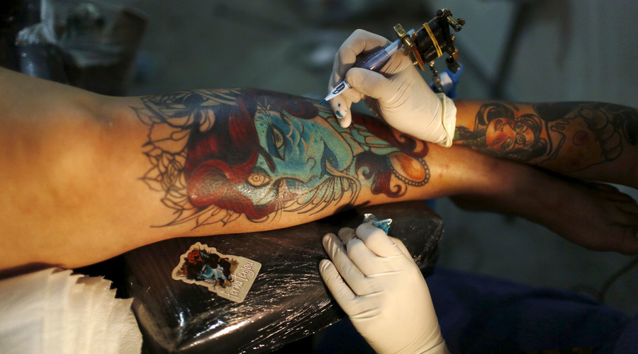 Sailor Jerry policy: US Navy eases tattoo ban to attract hipster recruits
