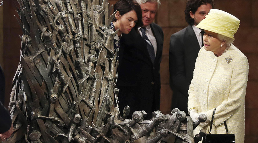 QUIZ: Game of Thrones or Big Politics?
