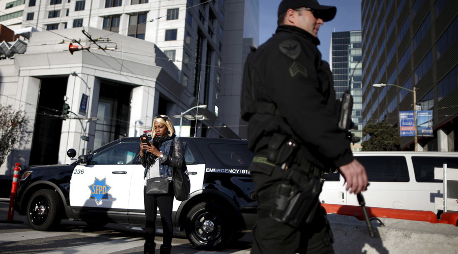 'Like wild animals': Racist texts from SF cops have over 200 cases under review