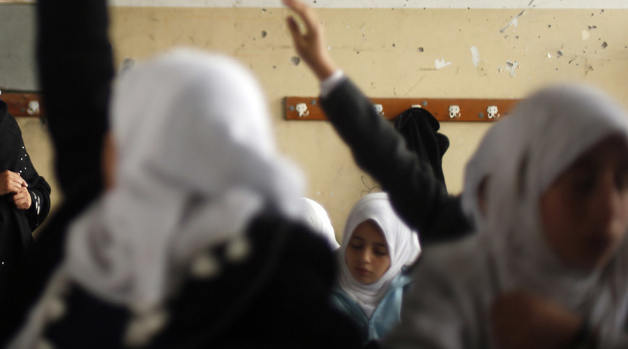 Muslim school denies Ofsted claims of gender segregation