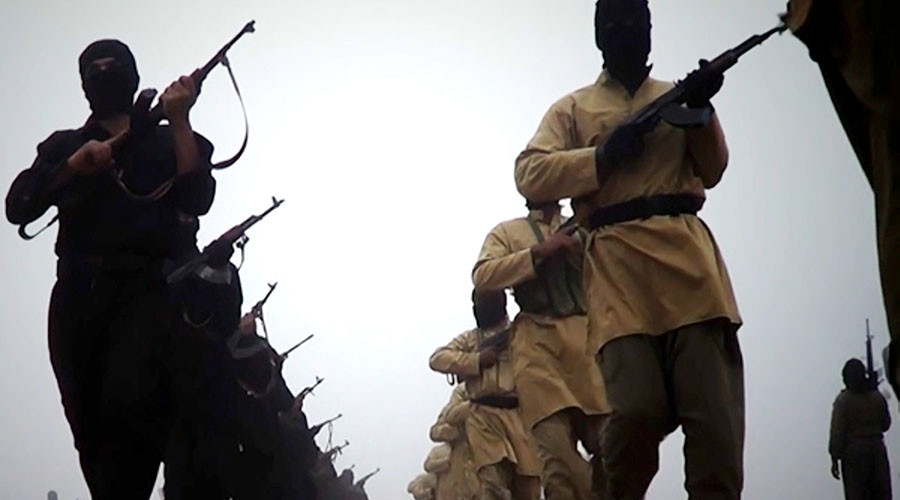 'Terrorist International': ISIS has 33,000 combatants, strives for global reach – top GRU official