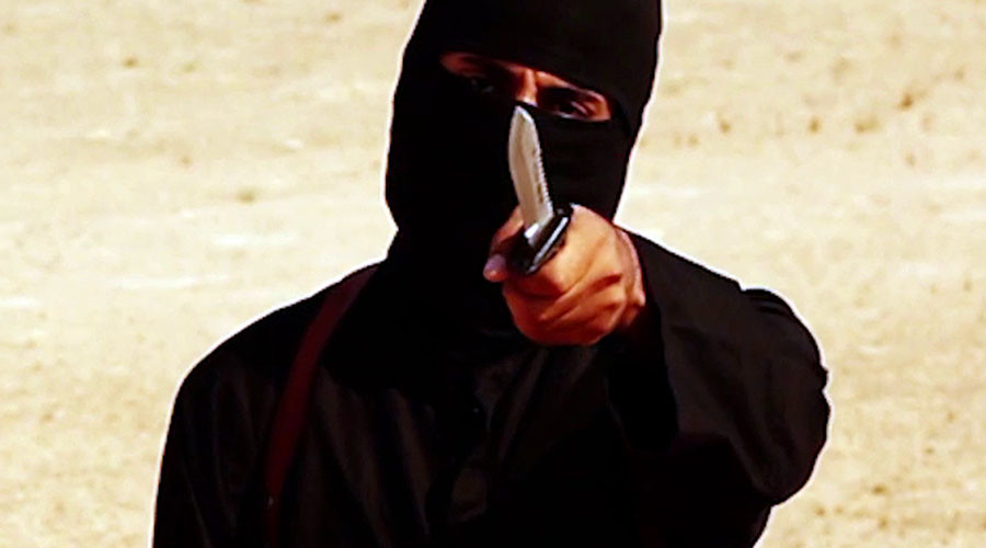 ISIS executioner 'Jihadi John' posed as migrant 'to get out of UK'