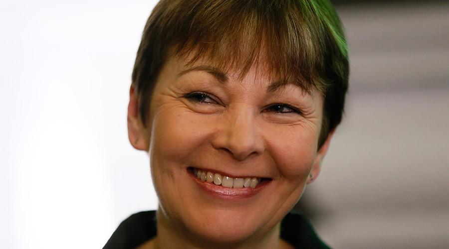 Spy cops watching British Green Party figures despite Met Police pledge
