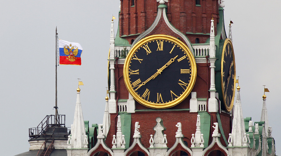 Russia warns time ticking away on businesses tax amnesty