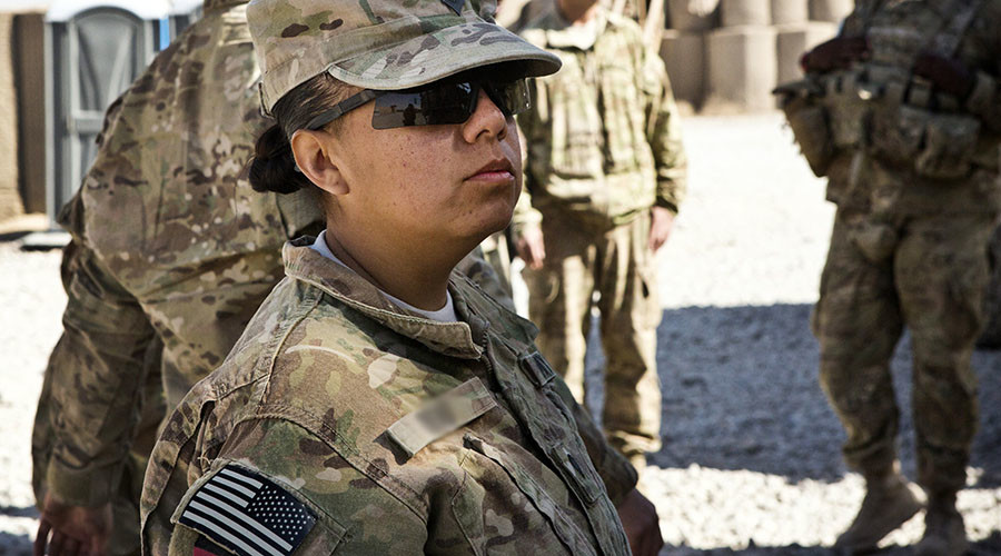 House committee backs requirement for women to register for draft