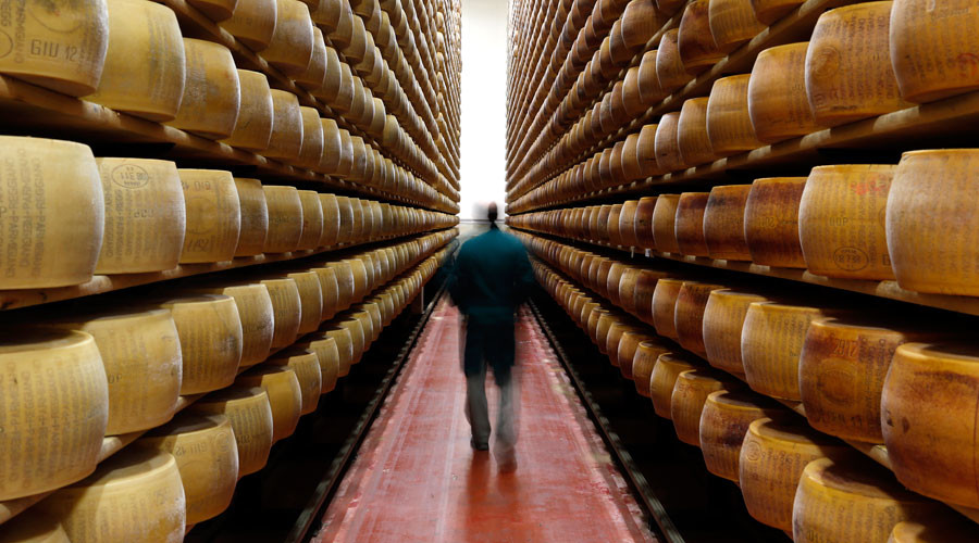 Italy to localize production in Russia to avoid food embargo