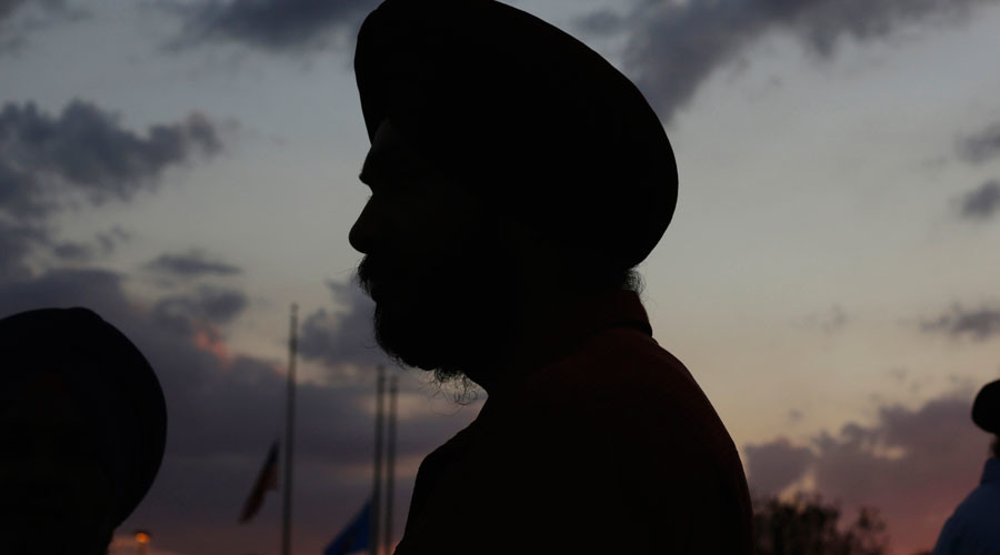 Sikh community furious at Texas authorities after detention on false terrorism accusations