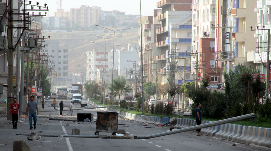 'UN should open fact-finding mission on human rights violations in Cizre'