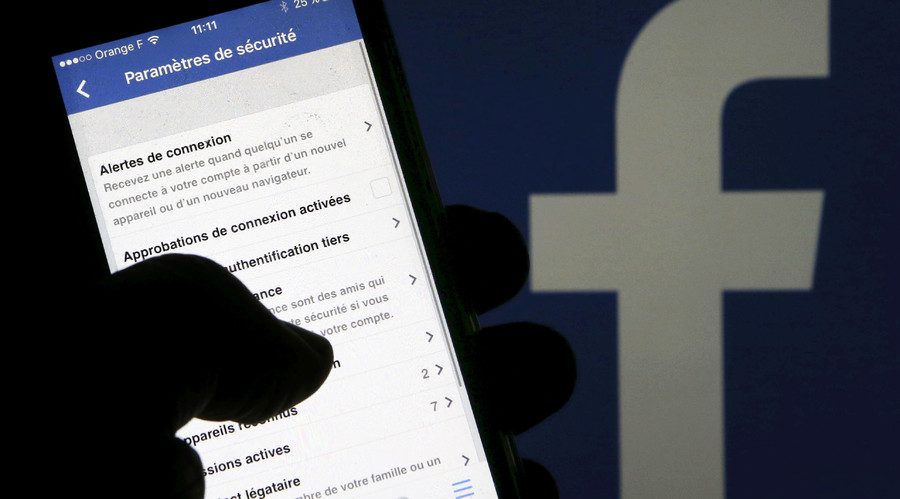 France tops Facebook restricted content list due to Paris attacks image