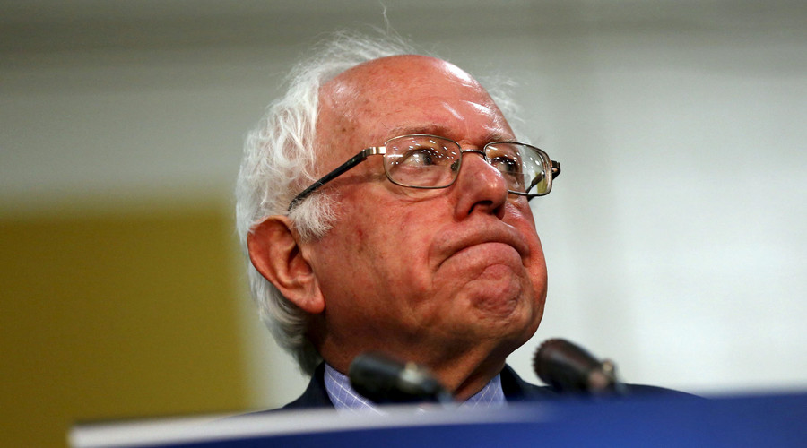 Sanders drops lawsuit against DNC over voter database breach
