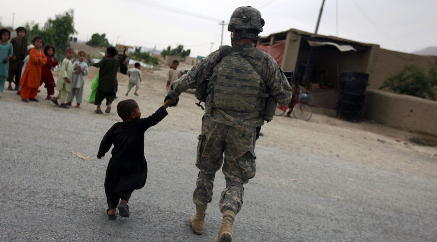 US Army board overturns decision to boot out soldier who beat up Afghan officer child rapist