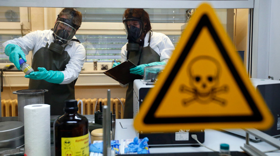 Strengthening Biological Weapons Convention requires constructive approach